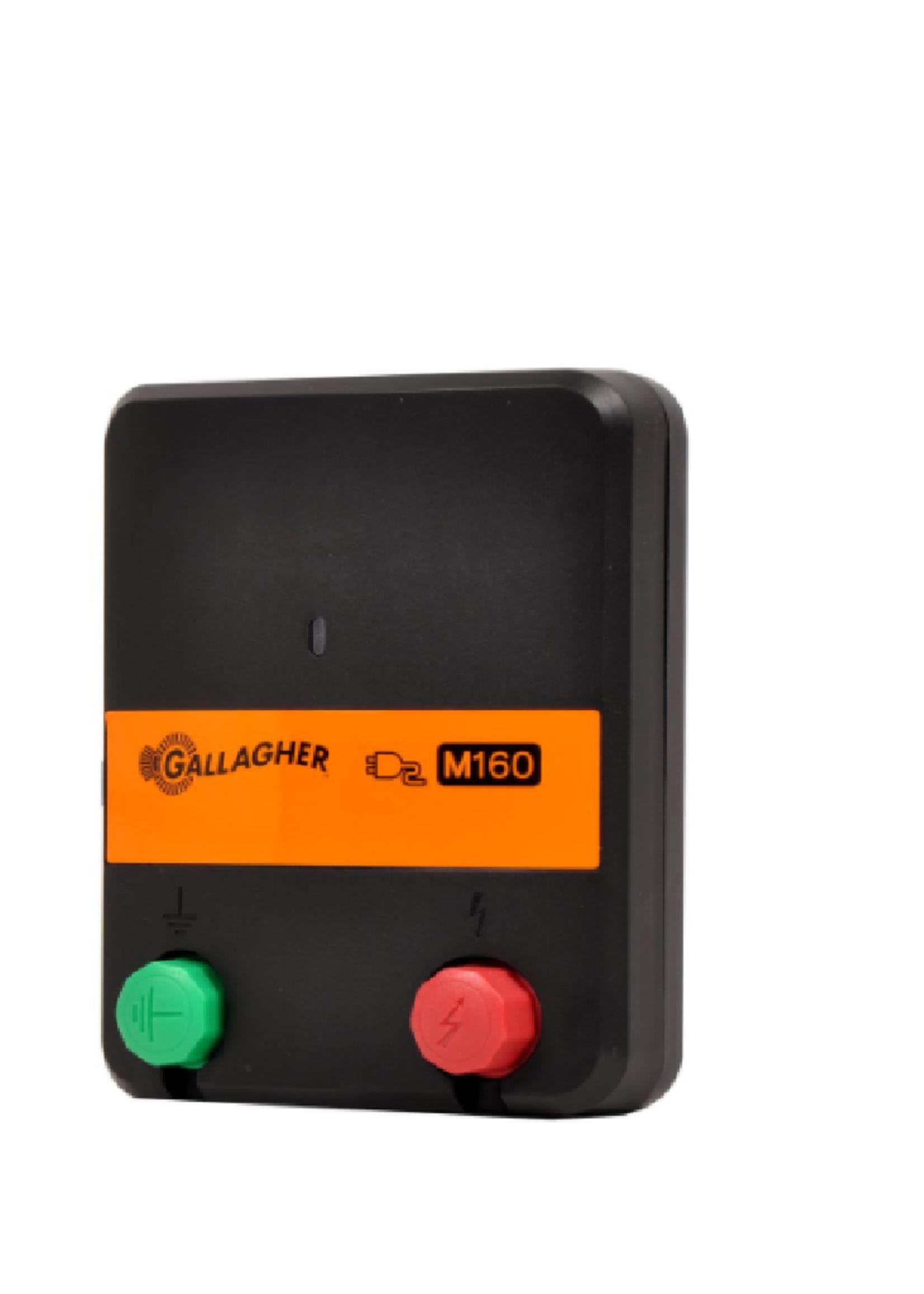 Gallagher Gallagher M160 schrikdraad apparaat