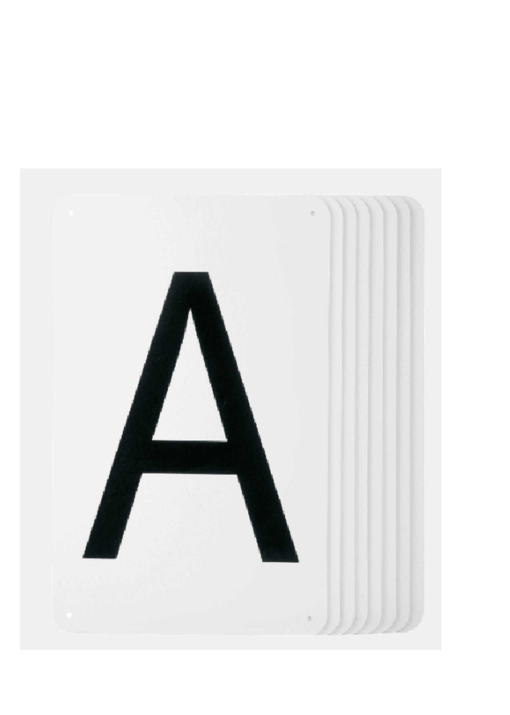 Waldhausen Waldhausen Letters 8st.