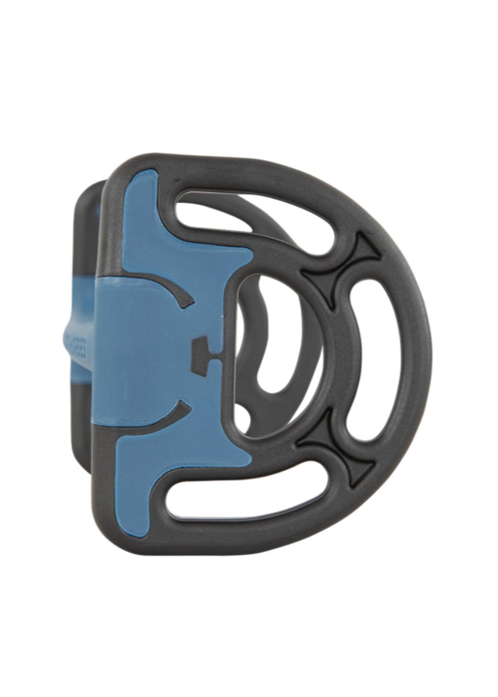 BR BR D, rubber Sensitive bit