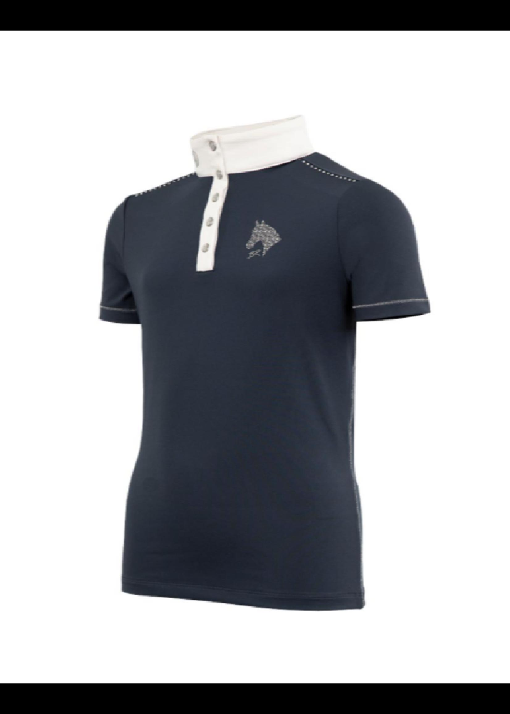BR BR Rachelle Wedstrijd Shirt Kind