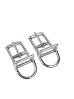 Ideal Ideal Streng Gespen Met D-ring