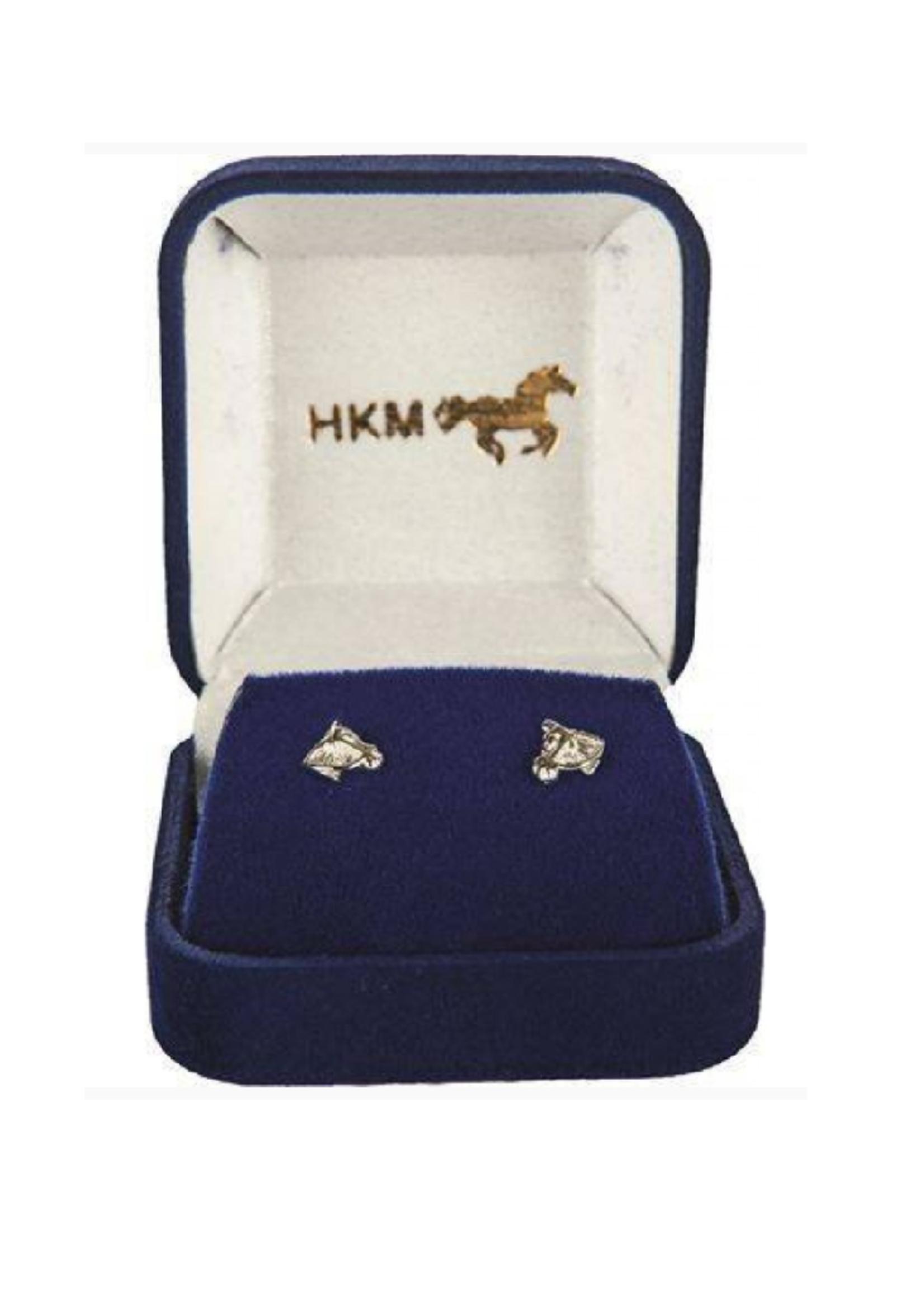 HKM HKM Oorbel Paard