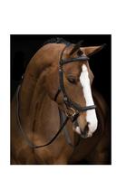 Horseware Horseware Rambo Micklem Deluxe  Hoofdstel