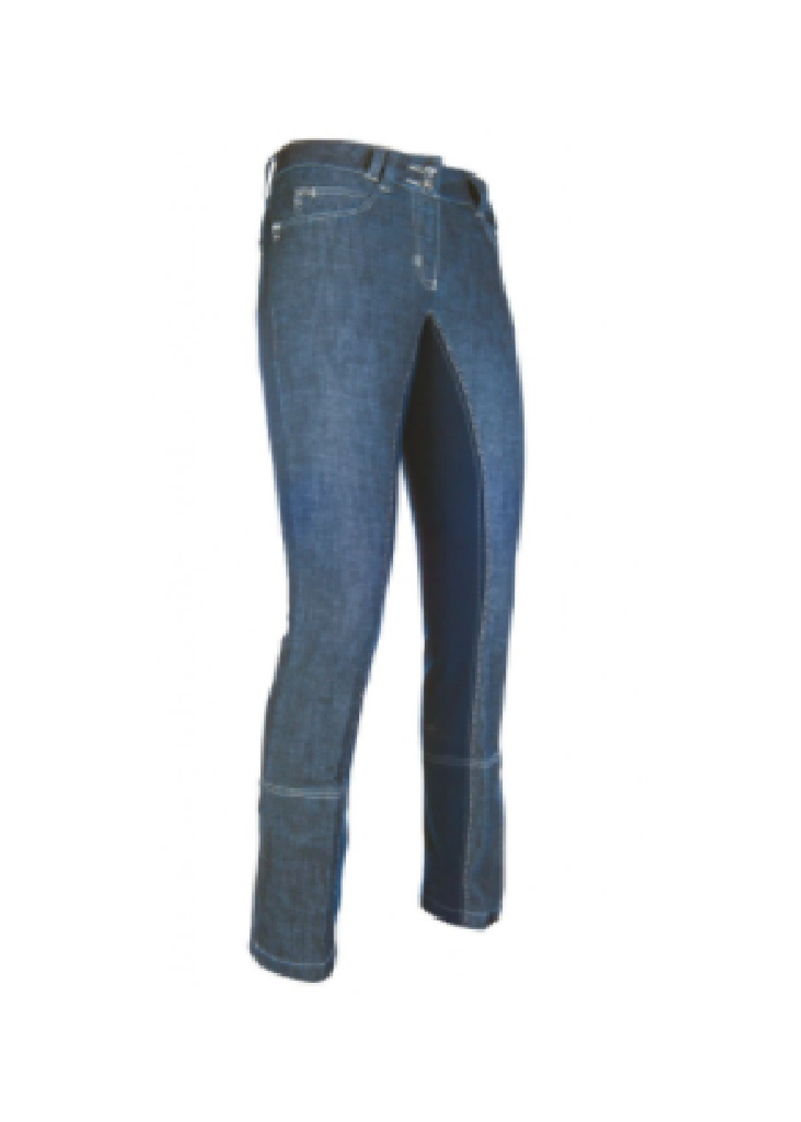 HKM HKM Jodhpur Rijbroek Jeans