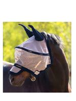 Horseware Rambo Vliegen Masker Plus