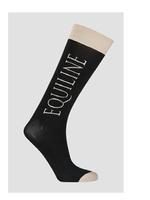 Equiline Equiline Softly  3paar Sokken