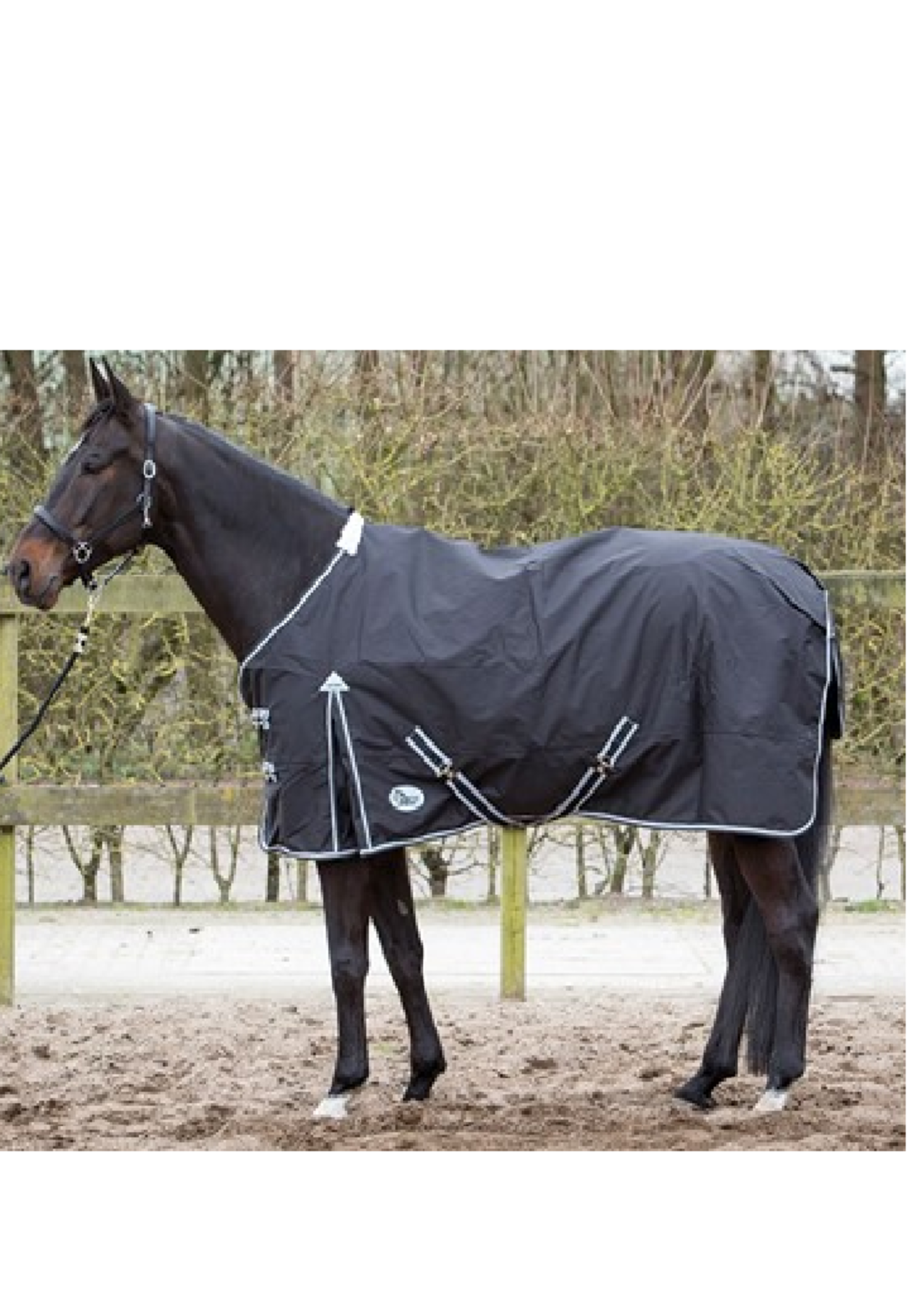 Harry's horse Harry Thor Waterdichte Deken  0gr Met Fleece
