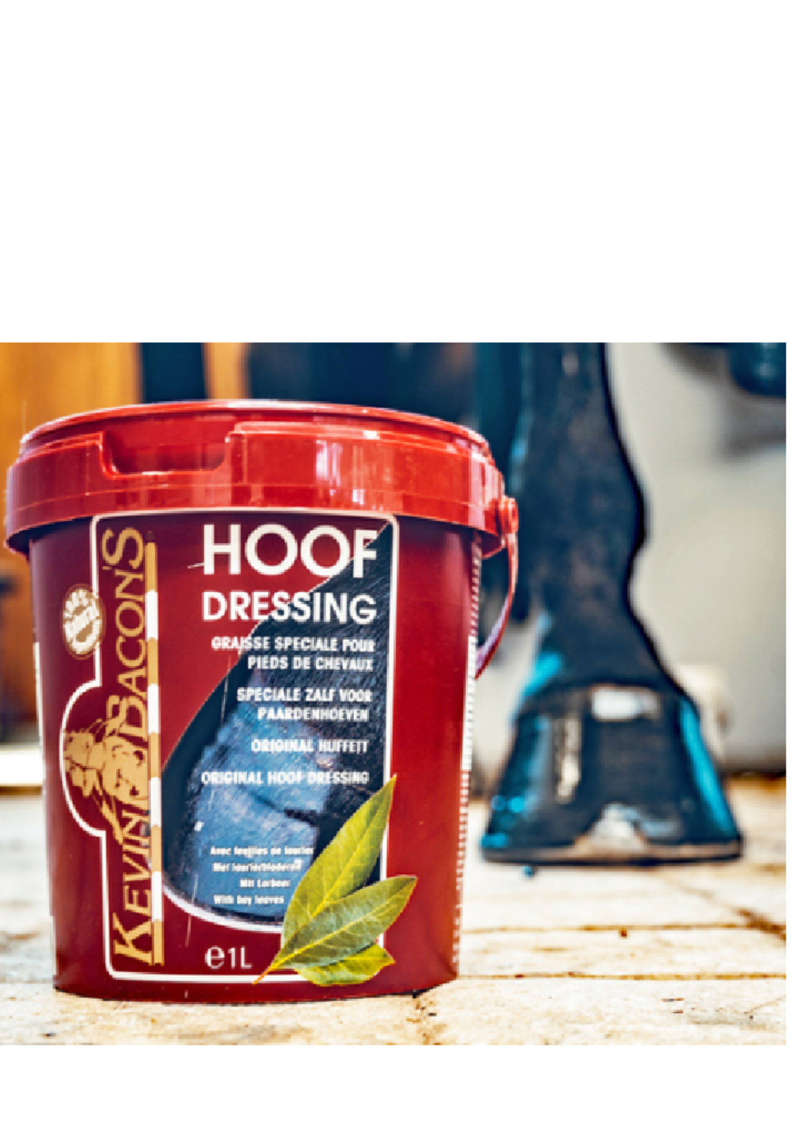 Kevin Bacons Kevin Bacon Hoof Dressing 1L Balsam