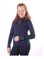 QHP QHP instant heating shirt Loua Navy