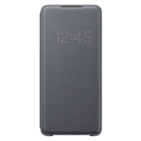 Samsung Galaxy S20 Plus (5G) | Led View Cover EF-NG985 | Grijs