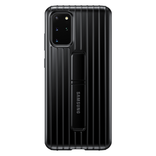Samsung Galaxy S20 Plus (5G) | Protective Standing Cover EF-RG985 | Zwart