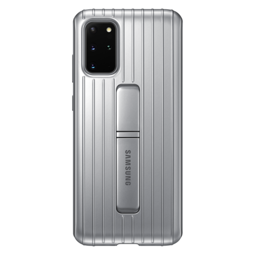 Samsung Galaxy S20 Plus (5G) | Protective Standing Cover EF-RG985 | Zilver