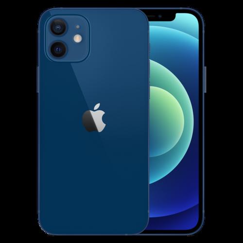 Apple iPhone 12 | 256GB | Blauw