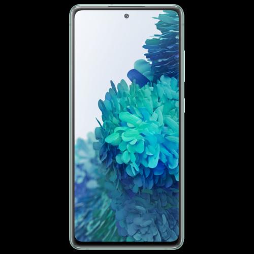 Samsung Galaxy S20 FE 4G   128GB   Groen