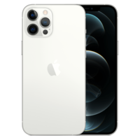 Apple iPhone 12 Pro Max | 512GB | Zilver