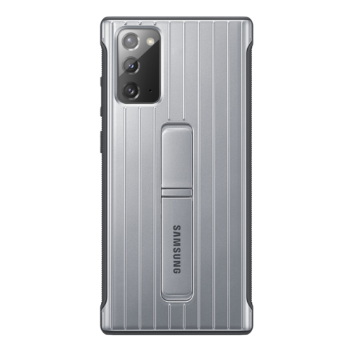 Samsung Galaxy Note 20 | Protective Standing Cover EF-RN980 | Zilver