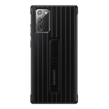Samsung Galaxy Note 20 | Protective Standing Cover EF-RN980 | Zwart