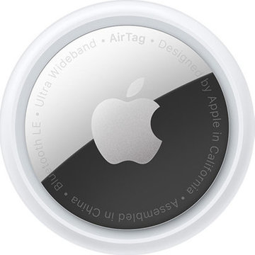 Apple Airtag | Wit