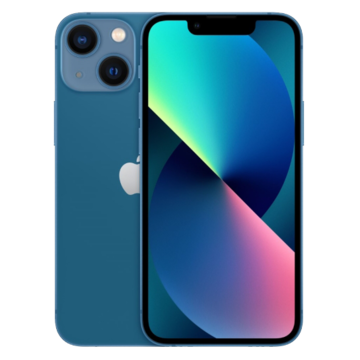 Apple iPhone 13 Mini | 128GB | Blauw