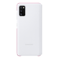 Samsung Galaxy A41 | S View Cover EF-EA415 | Wit