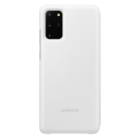 Samsung Galaxy S20 Plus (5G) | Led View Cover EF-NG985 | Wit