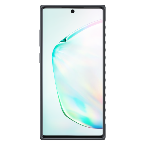 Samsung Galaxy Note 10 Plus | Protective Standing Cover EF-RN975 | Zilver