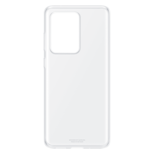 Samsung Galaxy S20 Ultra 5G | Back Cover EF-QG988 | Transparant