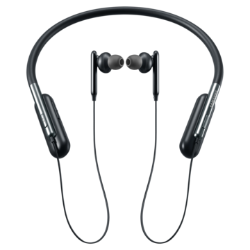 Samsung Galaxy Level U Flex headset met neckband | EO-BG950 | Zwart