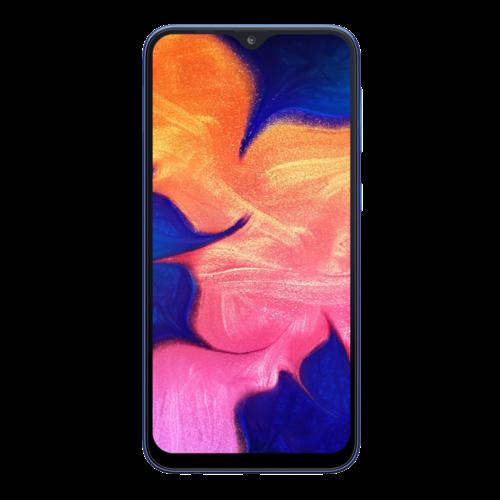 Samsung Galaxy A10   32GB   Blauw