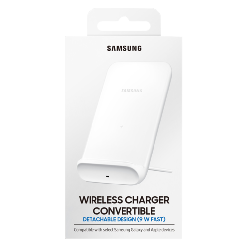 Samsung Galaxy Wireless Charger Stand | EP-N3300 | Wit
