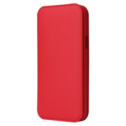 Fe'Nomenal iPhone 12 Pro Max | Portemonneehoesje | Rood