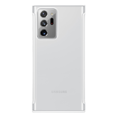 Samsung Galaxy Note 20 Ultra | Clear Protective Cover EF-GN985 | Wit
