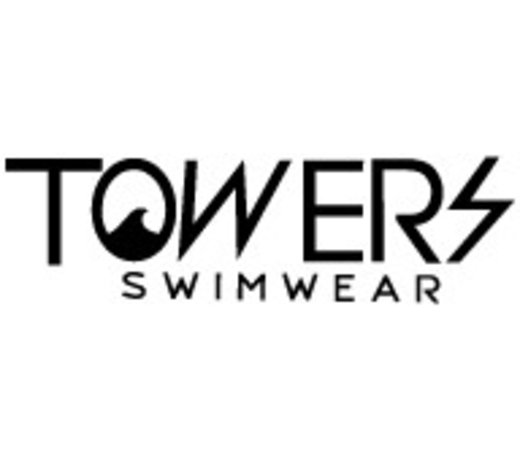Towers swimwear