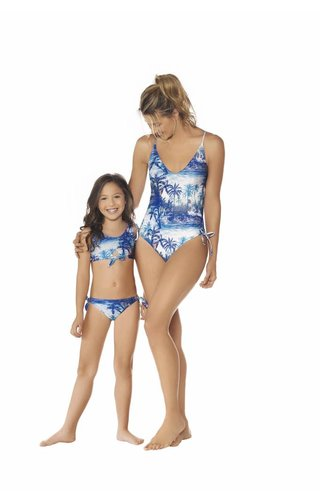By Magic Hands Boutique Andun one piece tummy control