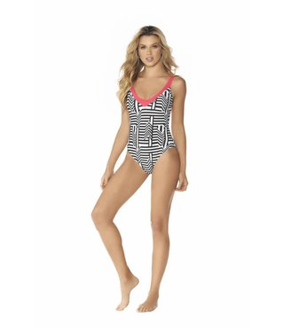 Silpo one piece tummy control