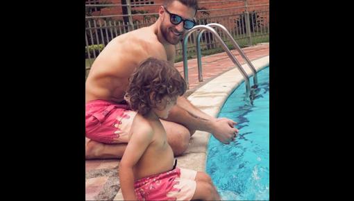 Men & Kids swimwear