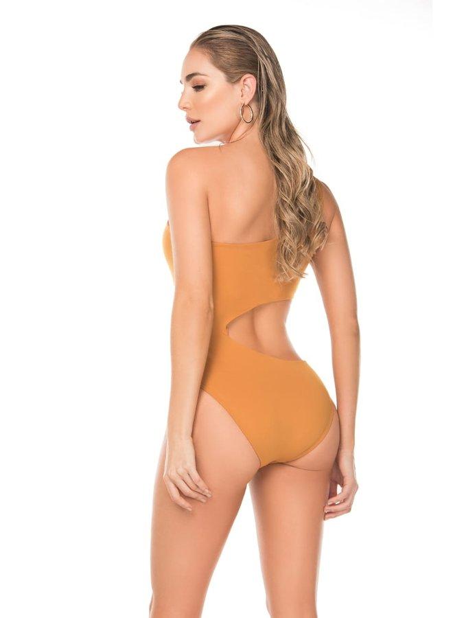 Sunset monokini yuly swimwear