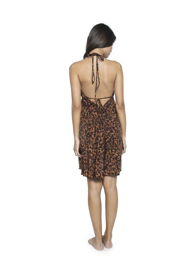 Wild heart gianna jurk PilyQ swimwear