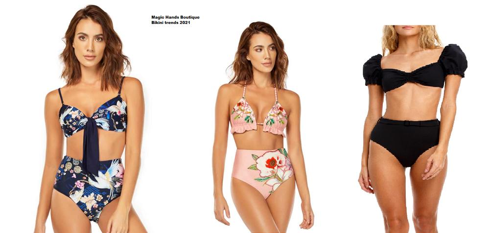 bikini trends 2021