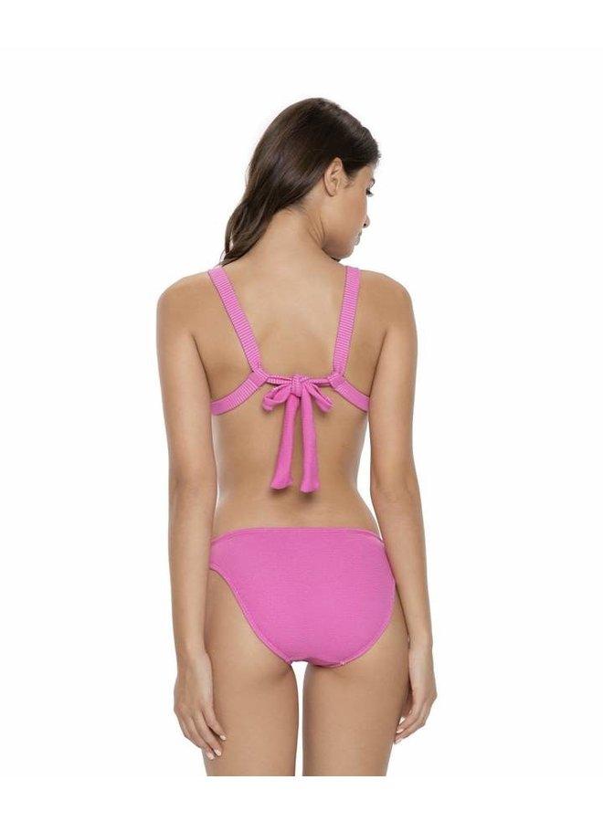 Ultraviolet bikini bottom
