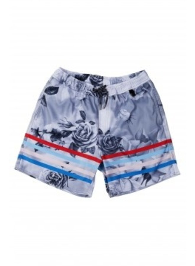 Nick cotton zwembroek agua bendita swimwear