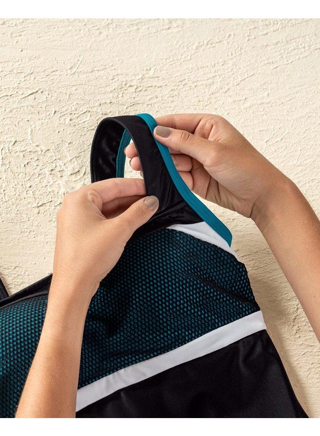 Sportief corrigerende badpak