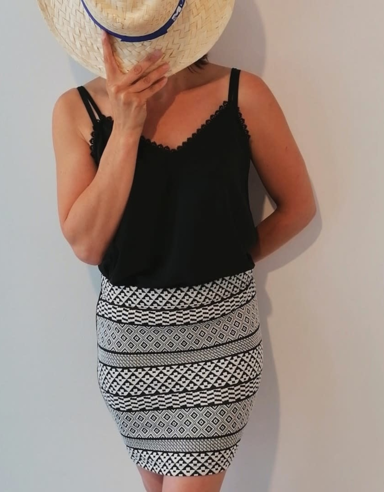 Marly Aztec Jupe