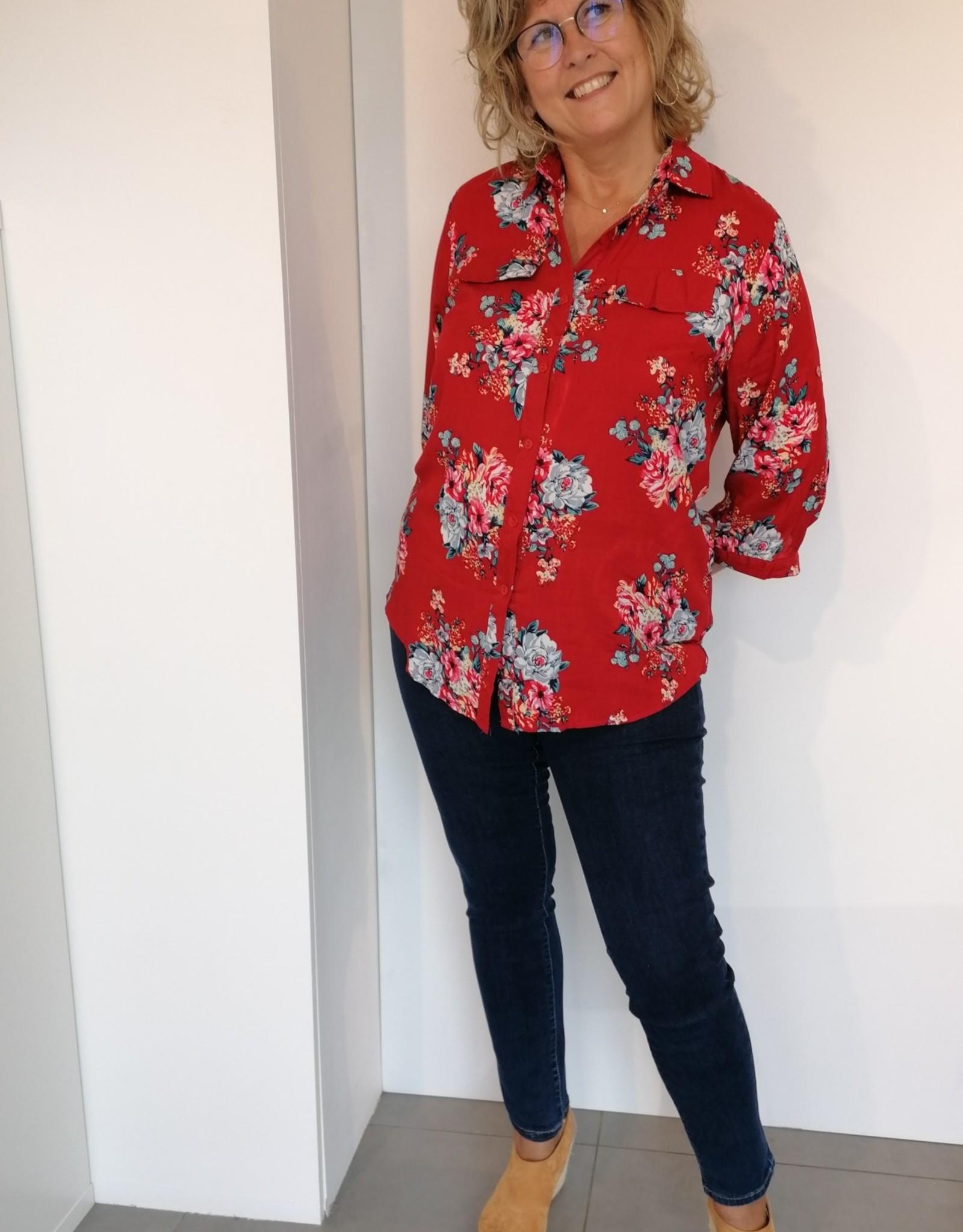 Jeans Alice foncé