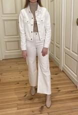 Jeans Alina - Blanc