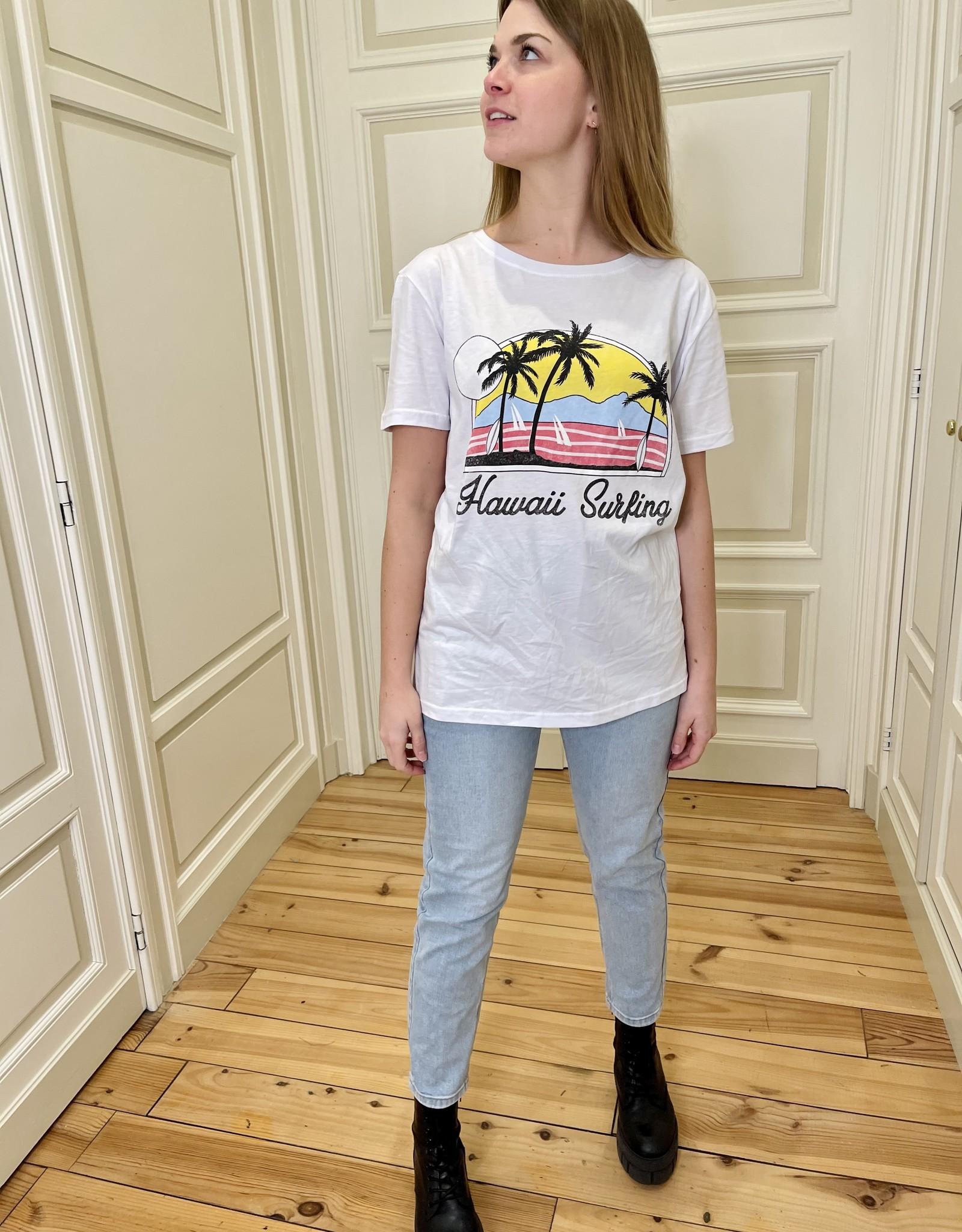 Tee-Shirt Surf