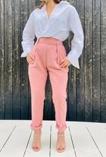 Pantalon Mia - Rose