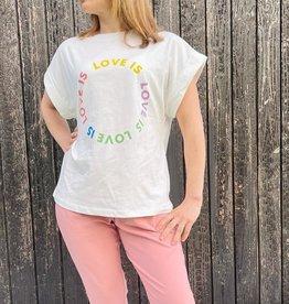 T-Shirt Loveislove