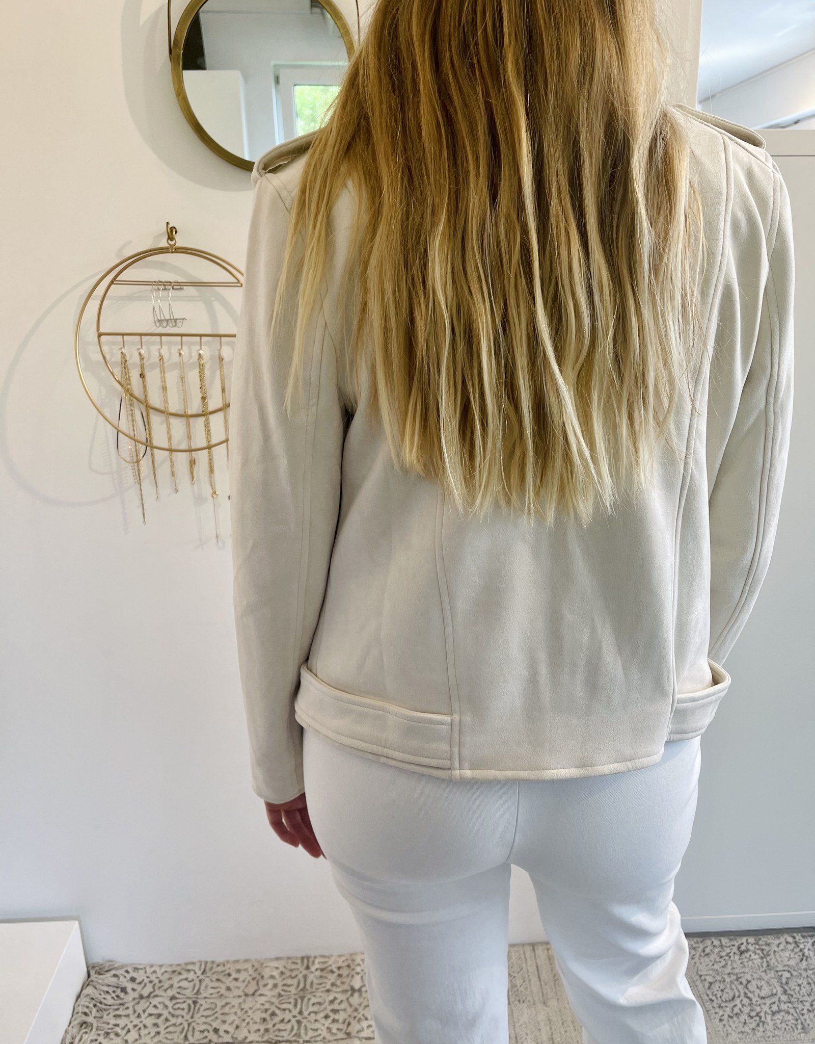 Perfecto Eleonore - Beige
