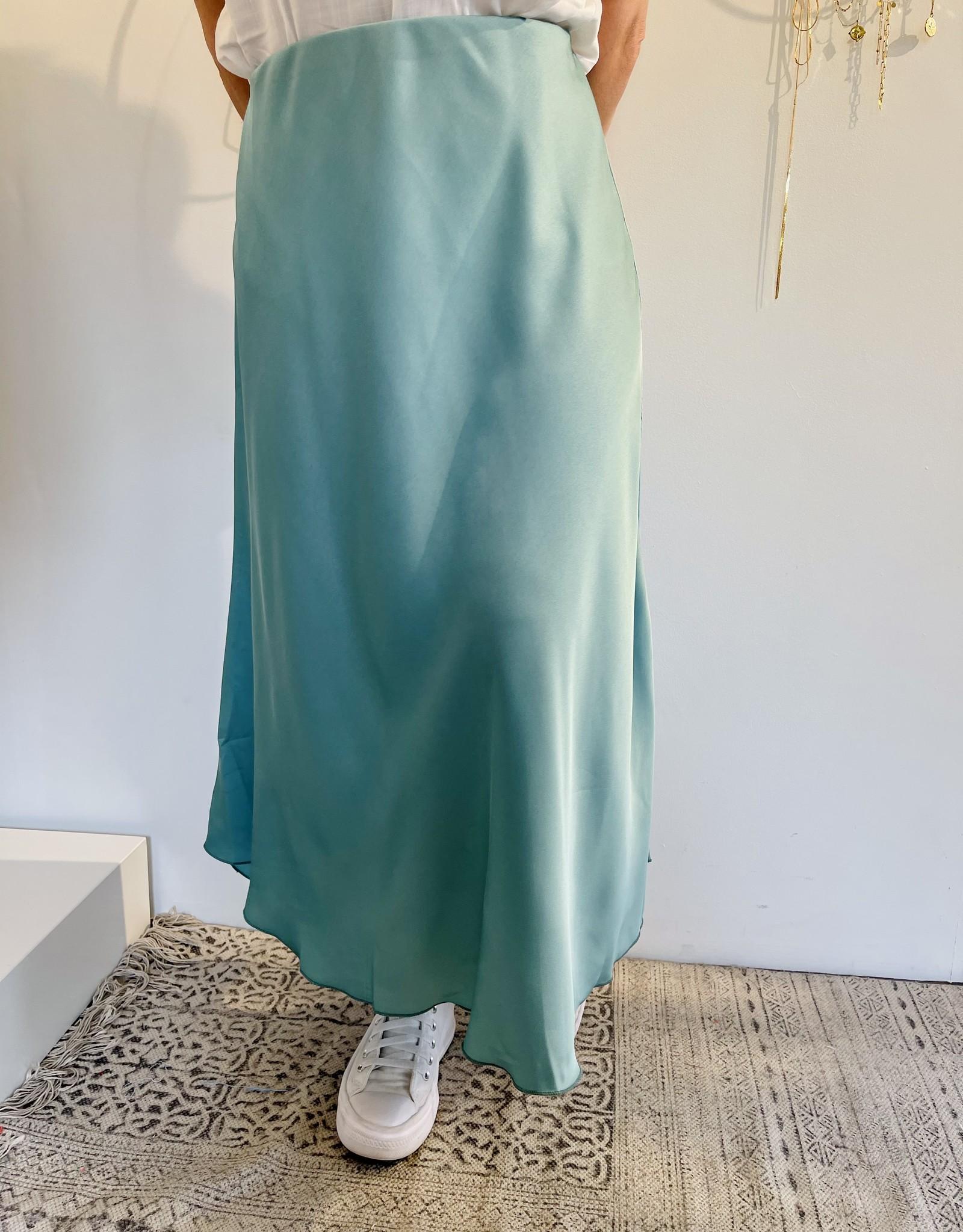 Jupe Janna - Turquoise